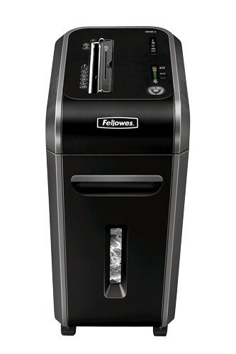 Fellowes Powershred 99Ci #3