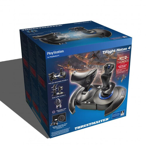 Thrustmaster T.Flight Hotas 4 #3