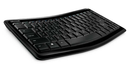 Microsoft Sculpt Mobile Keyboard - 1