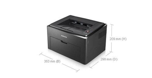 Samsung ML-1640 - 10