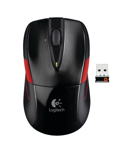Logitech Wireless M525 #2