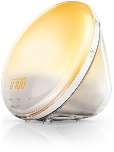 Philips Wake-up Light HF3520 #2