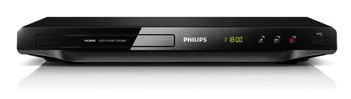 Philips 3000 series DVP3680 #2