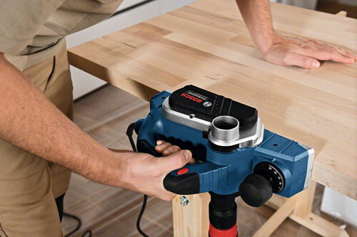 Bosch GHO 26-82 D Professional - 2