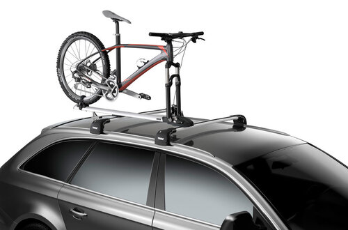 Thule ThruRide 565 bicycle carrier - 3