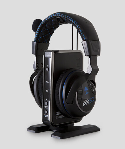 Turtle Beach Ear Force PX51 #2