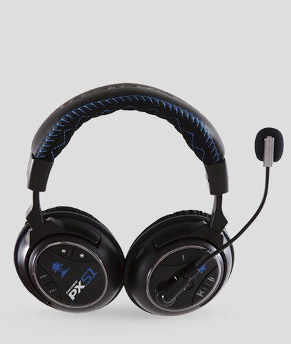 Turtle Beach Ear Force PX51 #3