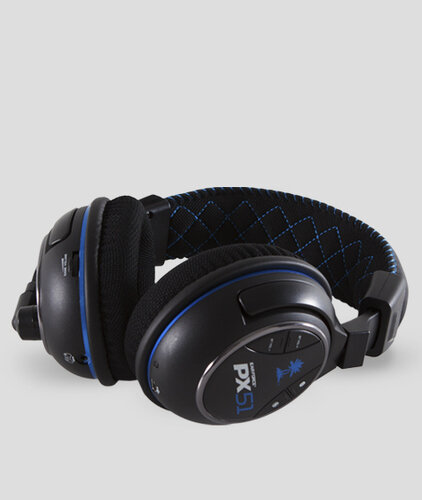 Turtle Beach Ear Force PX51 #4