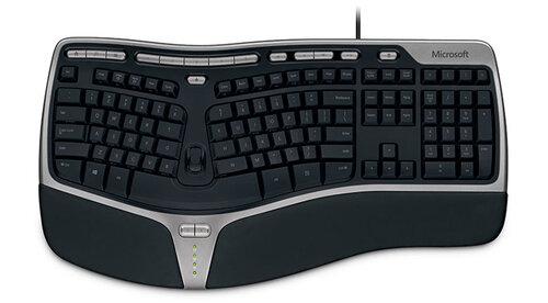 Microsoft Natural Ergonomic Keyboard 4000 - 2