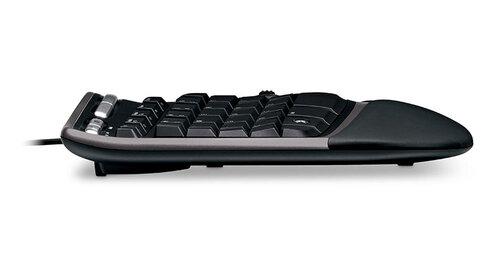 Microsoft Natural Ergonomic Keyboard 4000 - 3