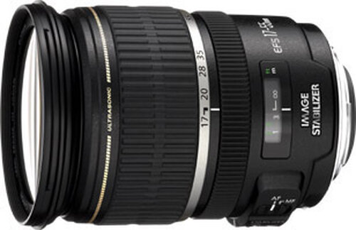Canon EF-S 17-55mm f/2.8 IS USM #2