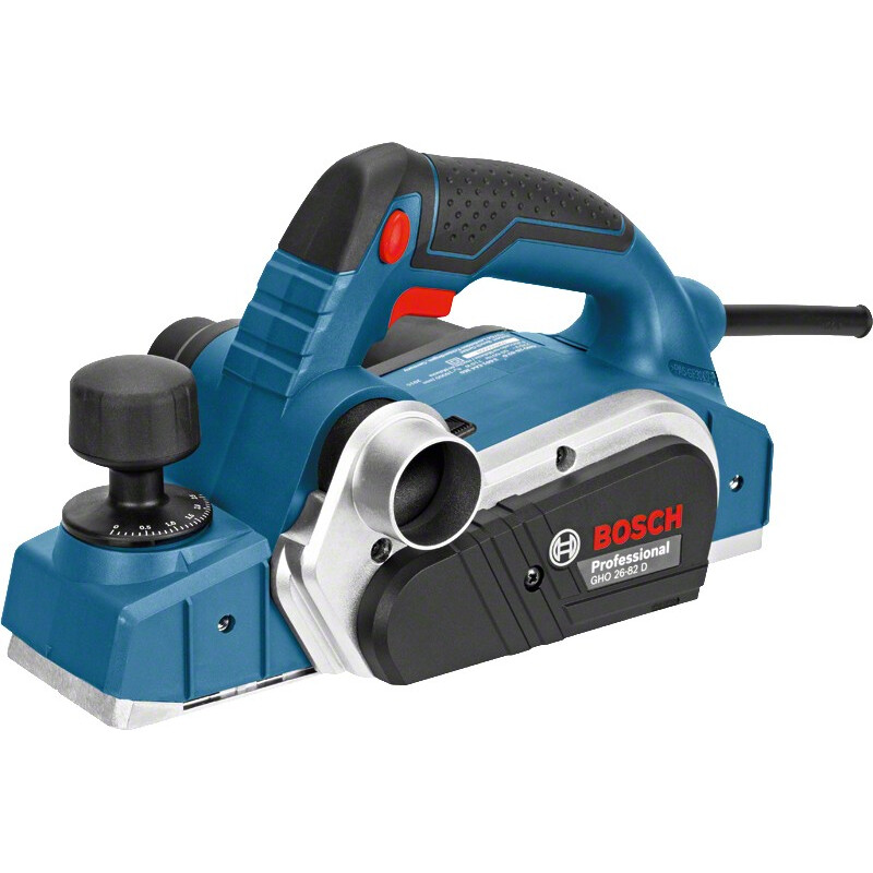Bosch GHO 26-82 D Professional - 1