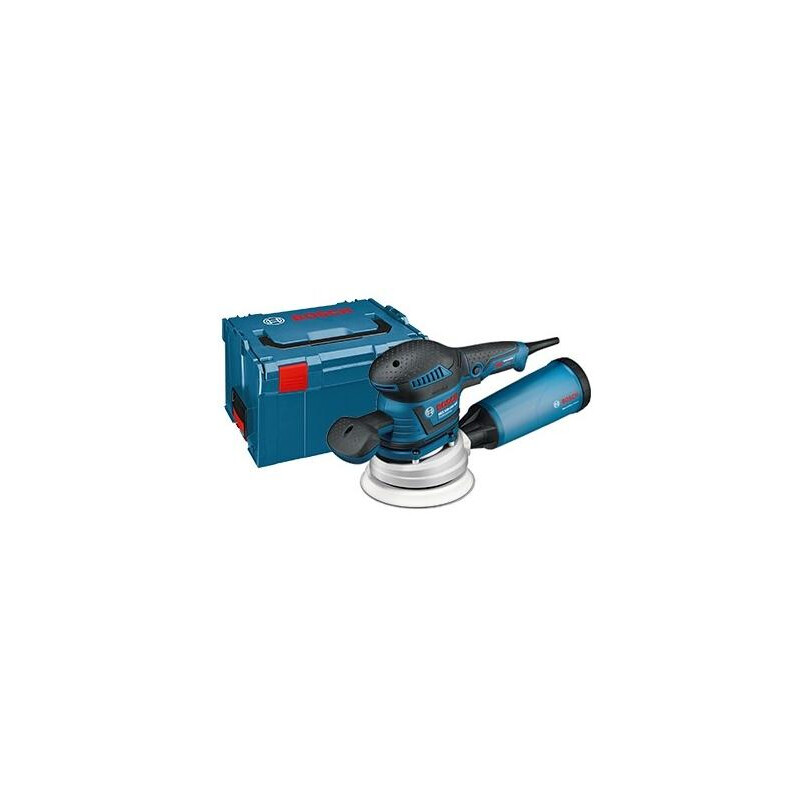 Bosch GEX 125-150 AVE - 1