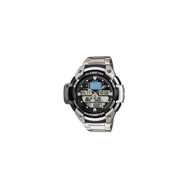 Casio SGW400HD-1BV #1