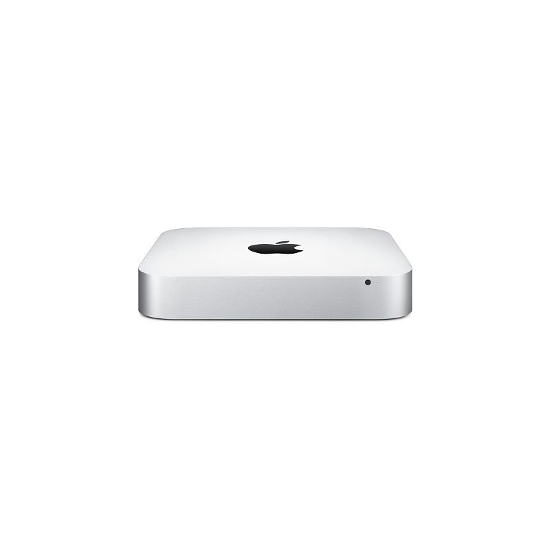 Apple Mac mini 2.3Ghz quad-core #1