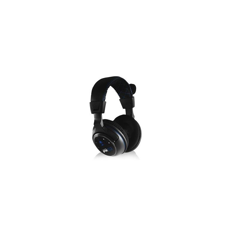 Turtle Beach Ear Force PX51 #1