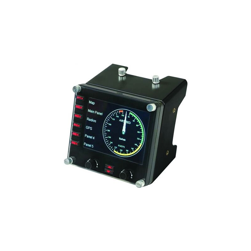 Saitek Pro Flight Instrument Panel #1