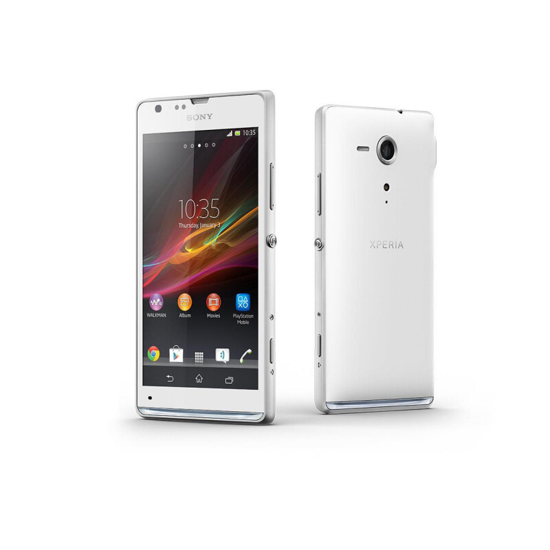 Sony Xperia SP #1